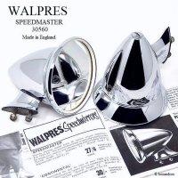 当時物 WALPRES SPEEDMASTER 30560 Speedmirror/ウォールプレス スピードマスター 2個SET