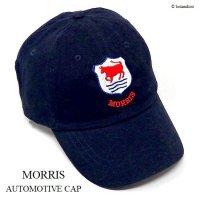 MORRIS EMBLEM CAP/モーリス エンブレム キャップ