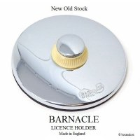初期型 BARNACLE TAX DISC HOLDER/バーナクル タックスディスクホルダー デッドストック