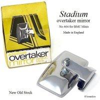 Stadium overtaker mirror for Minis/スタジアム オーバーテイカーミラー ミニ用 デッドストック 箱付