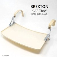 1950-60's 英国 BREXTON CAR TRAY/ブレクストン カートレイ