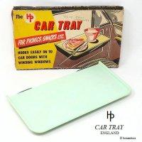 1960's 英国 HP Car Tray/カートレイ BOX
