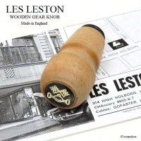 1960's LES LESTON WOODEN GEAR KNOB/レスレストン ウッド シフトノブ NOS