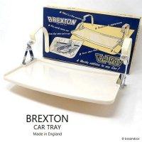 1950-60's 英国 BREXTON CAR TRAY/ブレクストン カートレイ BOX