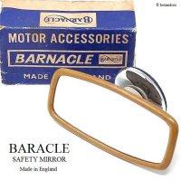 1960's BARNACLE SUCTION SAFTY MIRROR/バーナクル セーフティー サブミラー BOX