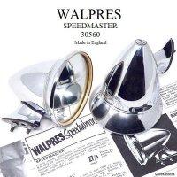 1960's WALPRES SPEEDMASTER 30560 Speedmirror/ウォールプレス スピードマスター スピードミラー