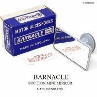 NOS BARNACLE SUCTION MINI MIRROR/バーナクル ミニ サブミラー デットストック BOX