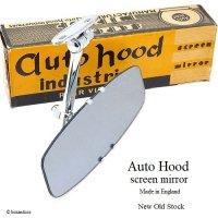 NOS Auto Hood Screen Mirror/オートフード ルームミラー デッドストック BOX