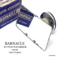 BARNACLE SUCTION MIRROR/バーナクル サブミラー ワークス ARX977 コンベックスミラー