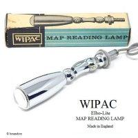 NOS WIPAC Elbo-Lite MAP READING LAMP/ワイパック マップランプ デッドストック BOX