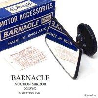 NOS BARNACLE SUCTION MIRROR/バーナクル サブミラー コンベックスミラー デットストック BOX