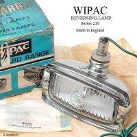 NOS WIPAC REVERSING LAMP SPIGOT FITTING/ワイパック リバース ランプ デッドストック 箱付