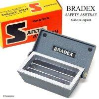 NOS BRADEX SAFETY ASHTRAY/ アッシュトレイ 灰皿 デッドストック オリジナルBOX