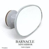 1960's BARNACLE SUCTION MINI-MIRROR/バーナクル ミニ サブミラー
