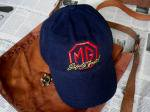 MG Safety Fast CAP キャップ