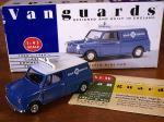 Vanguards バンガーズ RAC AUSTIN MINI VAN ロードサービス・ミニバン