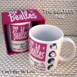 ビートルズ マグカップ キャント・バイ・ミーラブ / THE BEATLS MUG Can't Buy Me Love