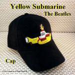 ビートルズ キャップ イエローサブマリン  / THE BEATLS CAP Yellow Submarine