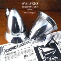 当時物 WALPRES SPEEDMASTER 30560 Speedmirror/ウォールプレス スピードマスター