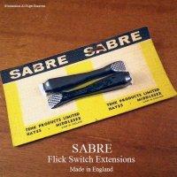 1960's SABRE FLICK スイッチエクステンション デッドストック パッケージ未開封
