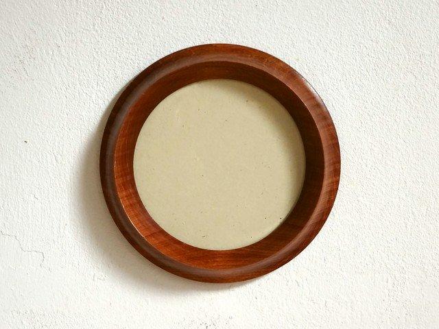 ○●木製 円形フレーム 1~4枚 φ14●○