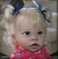 Linda Murrayリンダマレー 幼児人形 Tippi(ティッピ) CradleKits