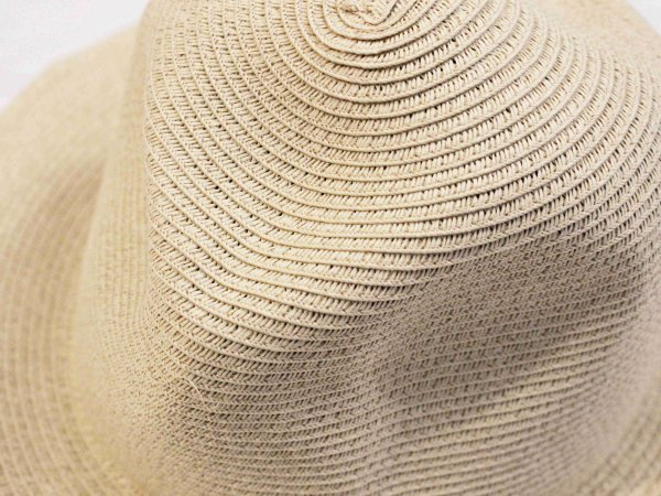 Paper HAT 【NATULAL】 / Bronte HAT