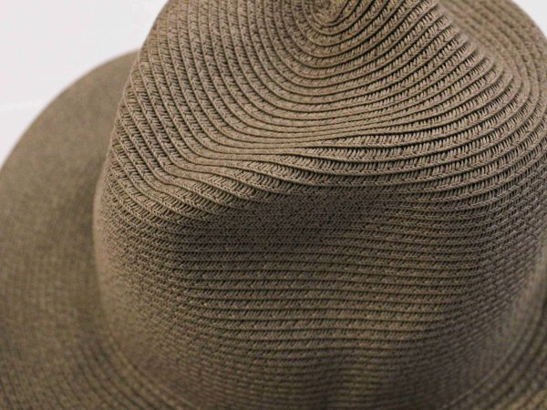 Paper HAT 【TAUPE】 / Bronte HAT
