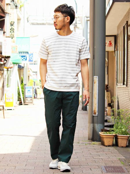 SPINDLE '16 【FOREST GREEN】 / necessary or unnecessary ネセサリーオアアンネセサリー NOUN ナウン
