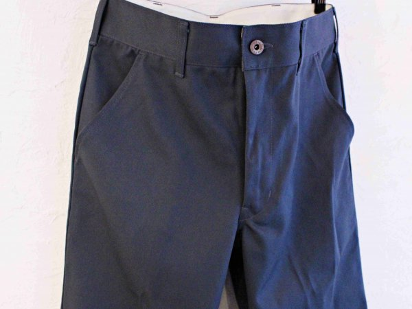 STANDARD WORK PANTS 【GREEN】 / LIFT UP (リフトアップ)