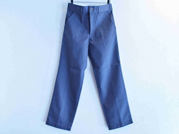 STANDARD WORK PANTS 【GRAY】 / LIFT UP (リフトアップ)