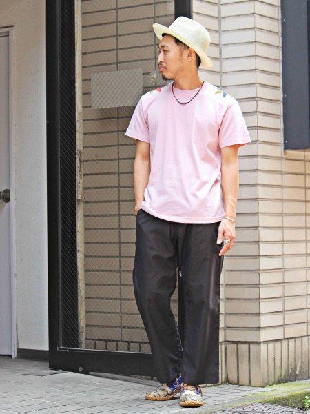 LONE STAR � 【PINK】 / Nasngwam. ナスングワム