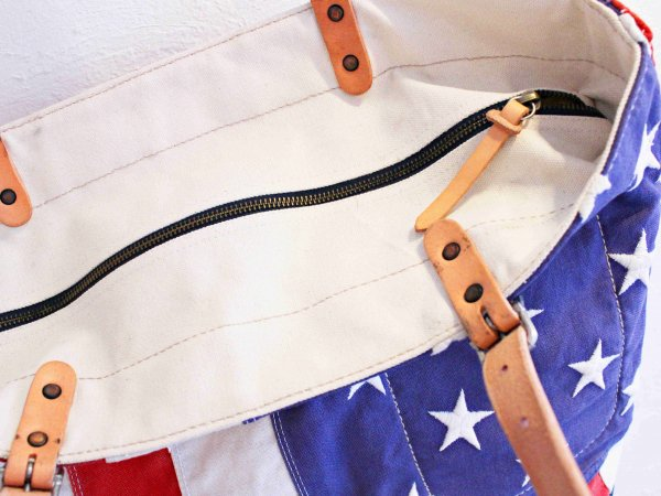 TOTE BAG【FLAG】 / MODERN MOVES