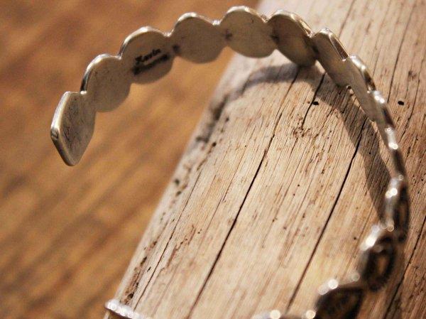 Navajo BANGLE(KEVIN RAMONE ケビン ラモーン) / indian jewelry