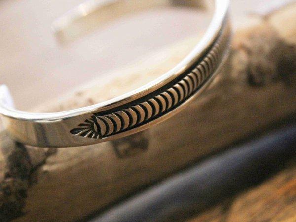 Navajo BANGLE(BRUCE MORGAN ブルースモーガン) / indian jewelry