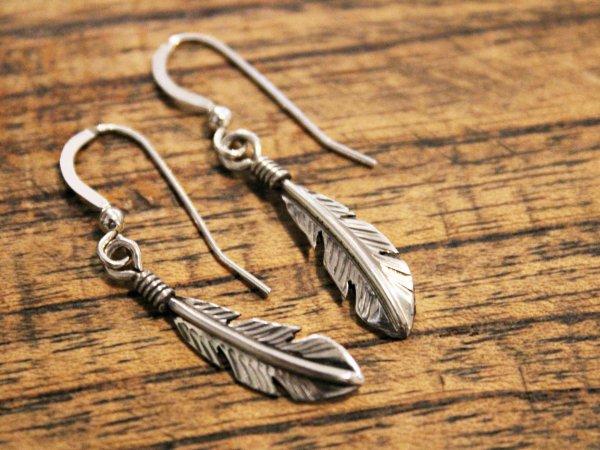Navajo pierce (JOE MACE ジョー メイス ) / Indian jewelry