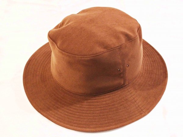 BUCHANAN HAT � 【BROWN】 / Nasngwam. ナスングワム