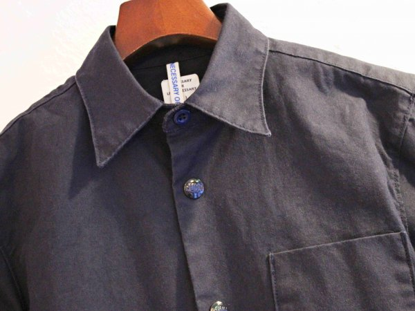 CORP� 【NAVY】 / necessary or unnecessary