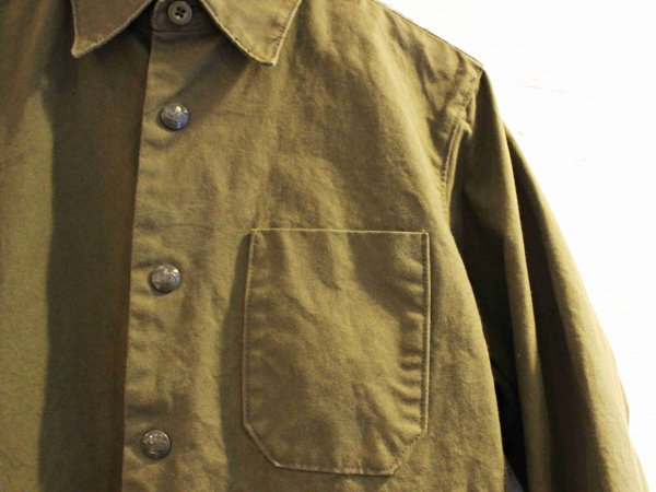 CORP� 【OLIVE】 / necessary or unnecessary