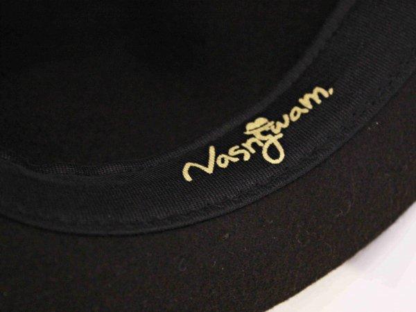 TORUMAN 【BROWN】 / Nasngwam. ナスングワム