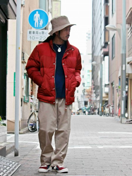 CANADA 【RUST】 / FAT MOOSE