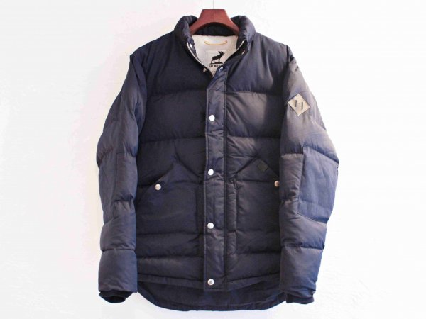 CANADA 【NAVY】 / FAT MOOSE
