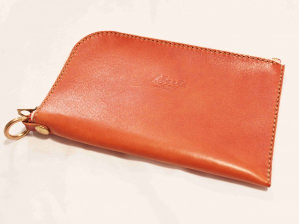 PEN CASE (NEW YORK) / liberta
