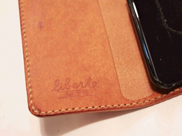 iPhone CASE 【7】 / liberta