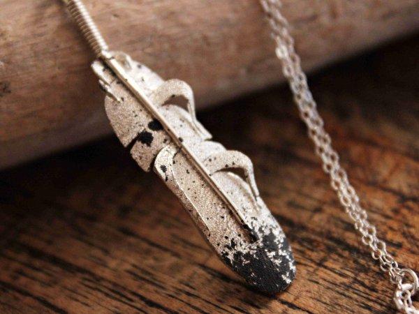 Navajo necklace ( ERNEST RANGEL アーネスト・ランジェル ) / Indian jewelry