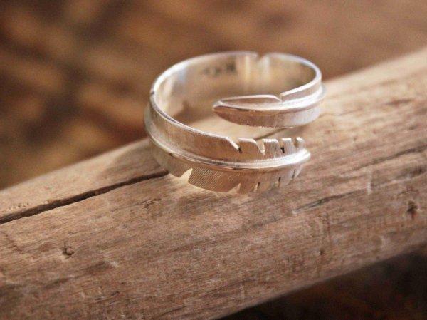ISLETA RING (MICHAEL KIRK マイケル・カーク) / Indian jewelry