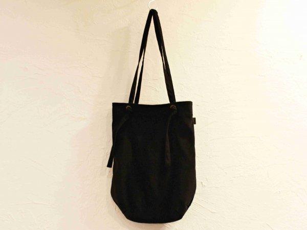 STOROLL BAG 【BLACK】 / Nasngwam. ナスングワム