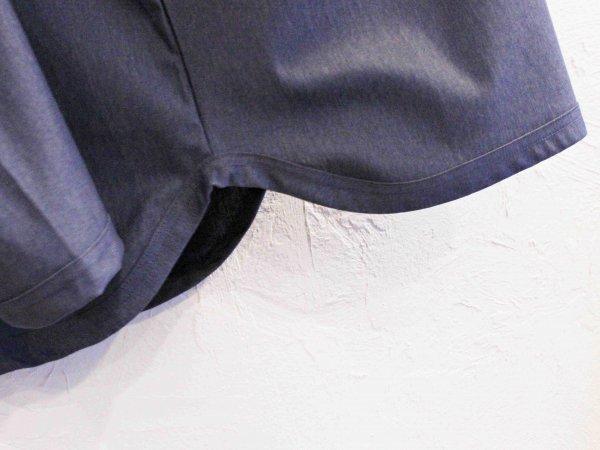 ロマーノリコット L/S 【BLUE】 / SPINNER BAIT