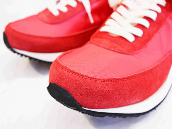 SHORTY 【Red】 / blueover