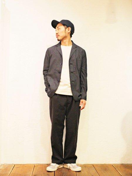 ロマーノリコットジャケット 【INDIGO】 / SPINNER BAIT